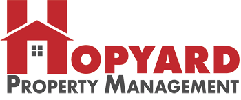 Hopyard Property Management Logo
